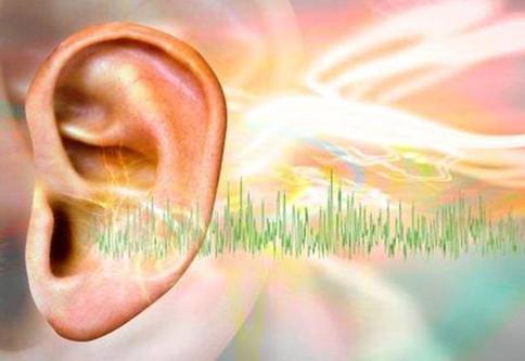 tinnitus-ear